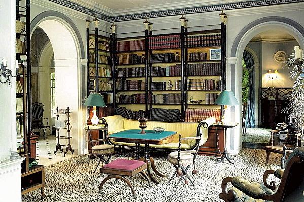 La d coratrice d int rieur madeleine castaing 1894 1992 olivier berni interieurs - Decoratrice d interieur metier ...