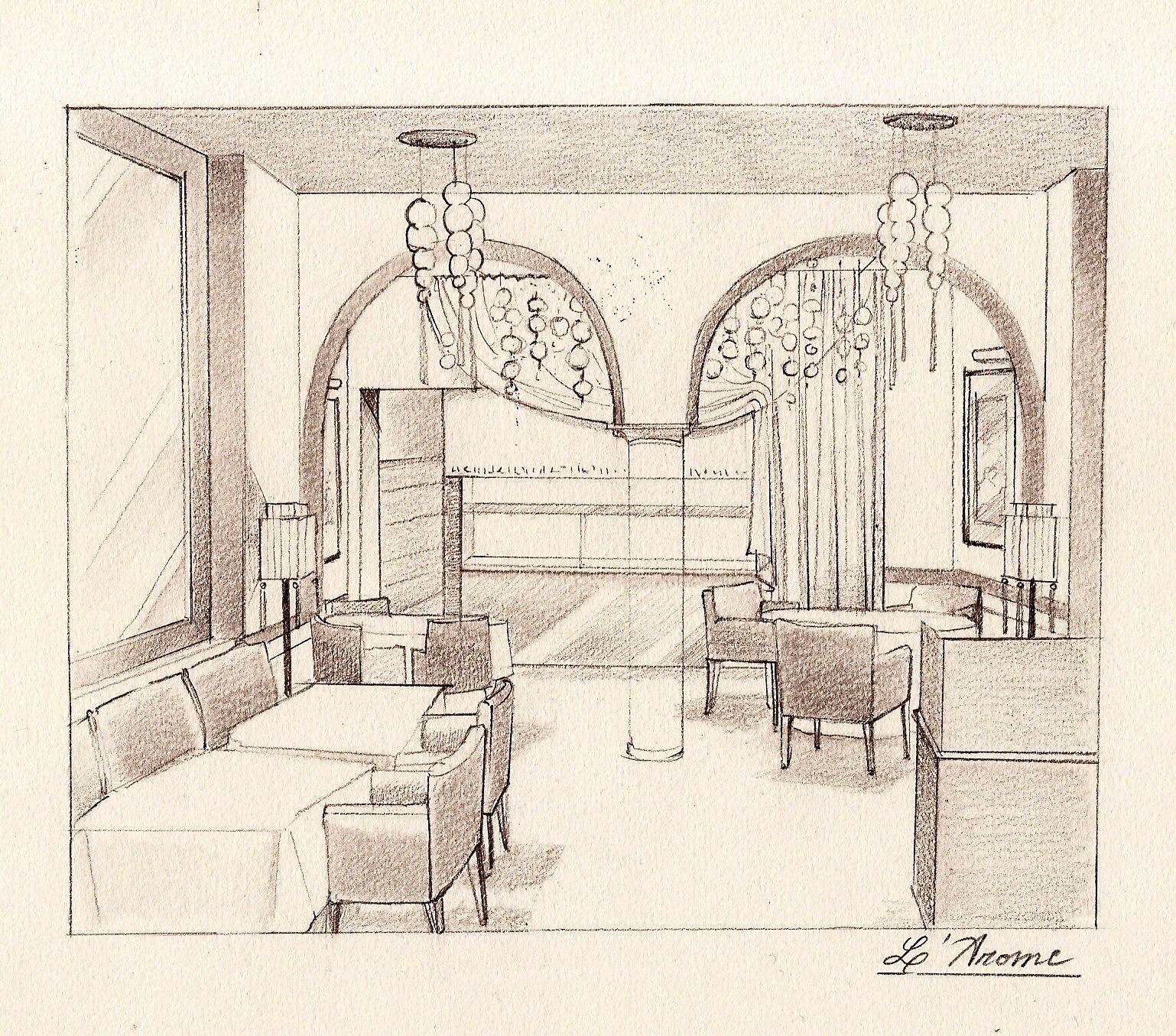 image Restaurant L'Arôme