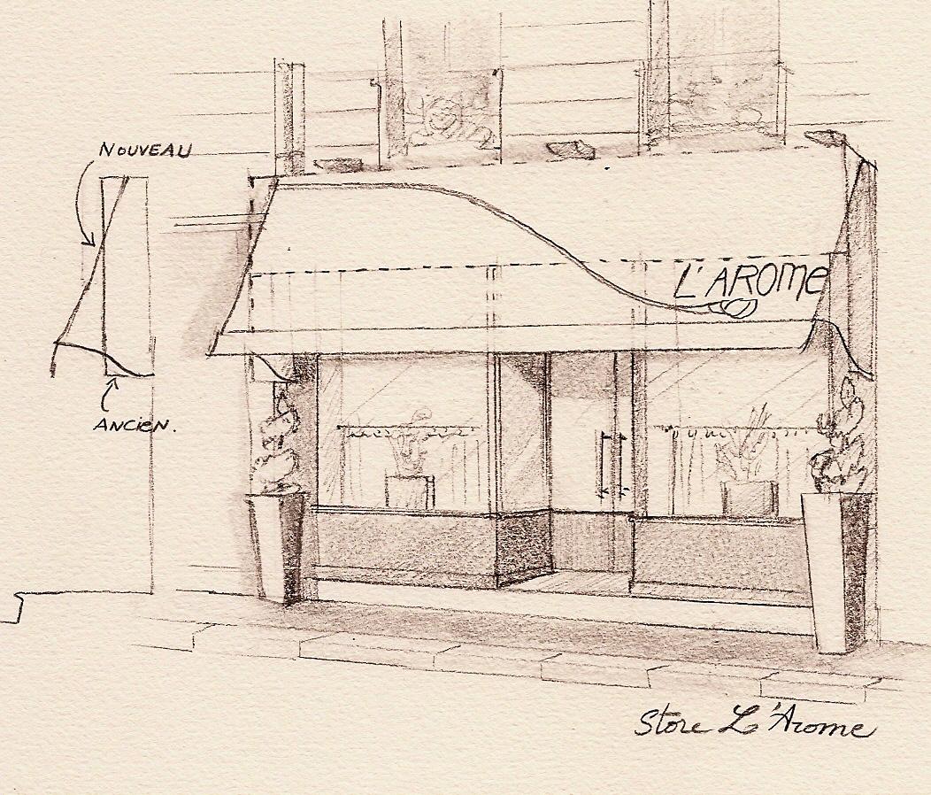 image 2 Restaurant L'Arôme