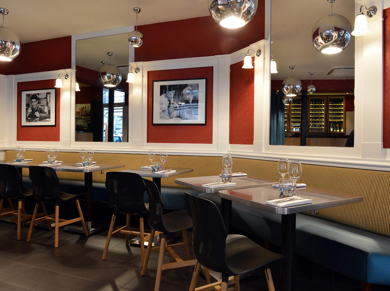 olivier berni interieurs restaurant marloe 5