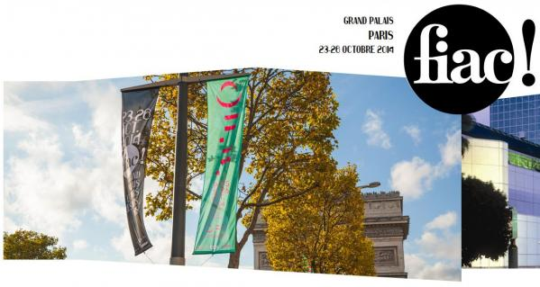 FIAC Paris 2014