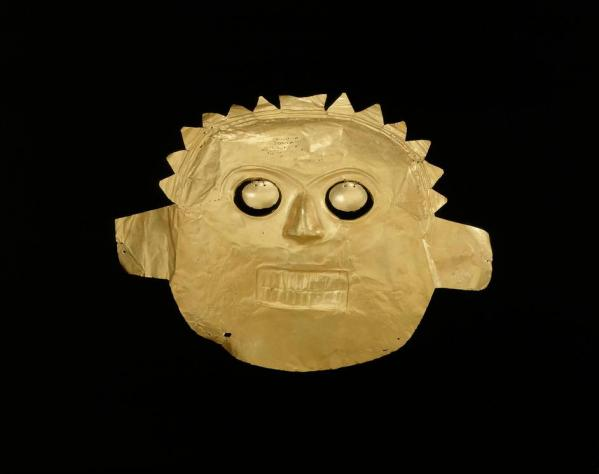 Beyond El Dorado : power and gold in ancient Colombia