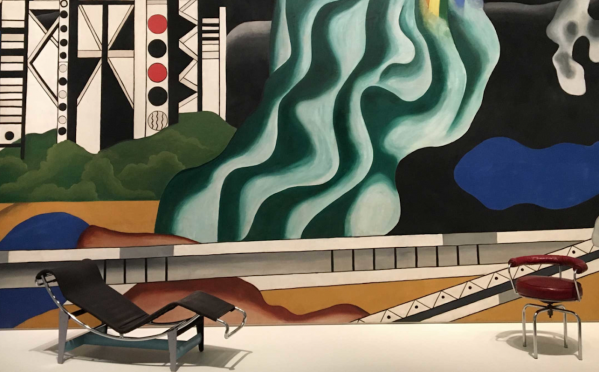 Exposition Fondation Louis Vuitton Charlotte Perriand 4