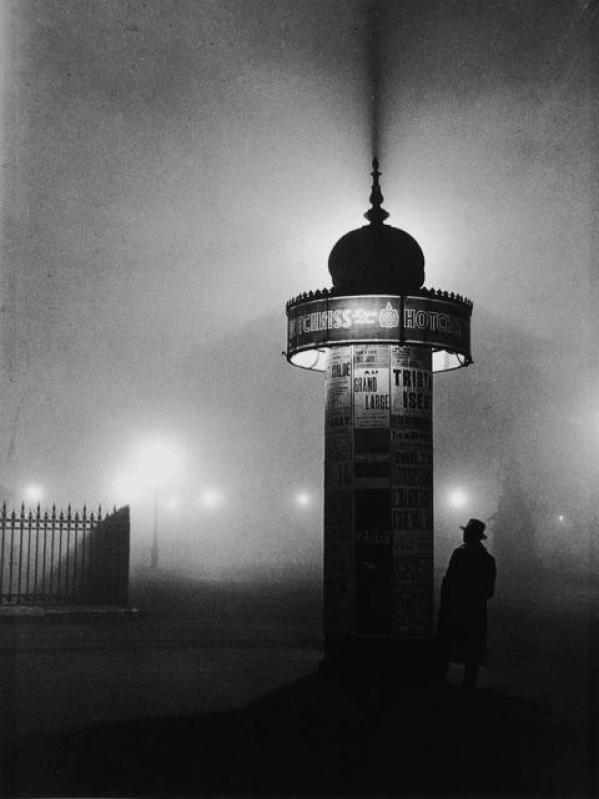 Photographies Brassaï