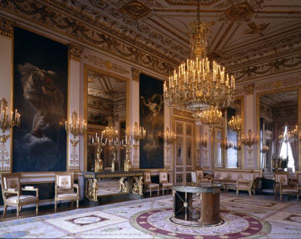 Hotel Dore Paris