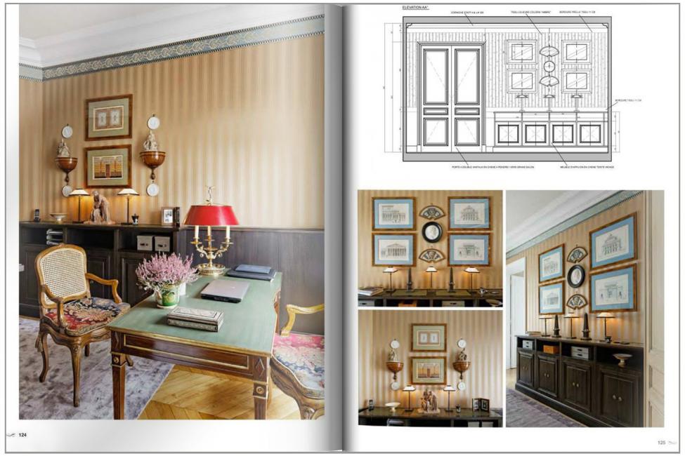 Olivier Berni Intérieurs and Publishing Houses   Olivier Berni ...