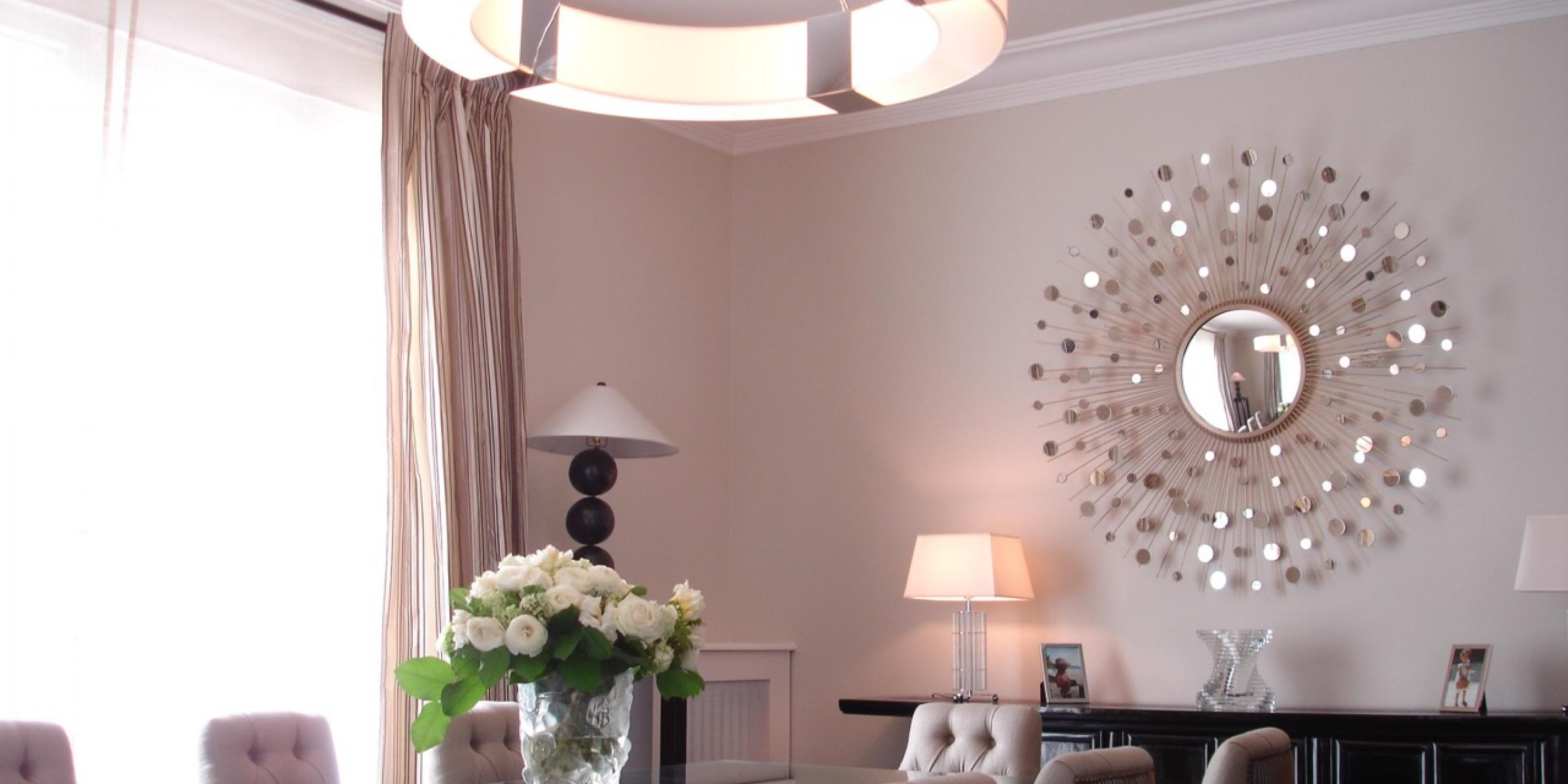 luminaire table Résidence Boulogne