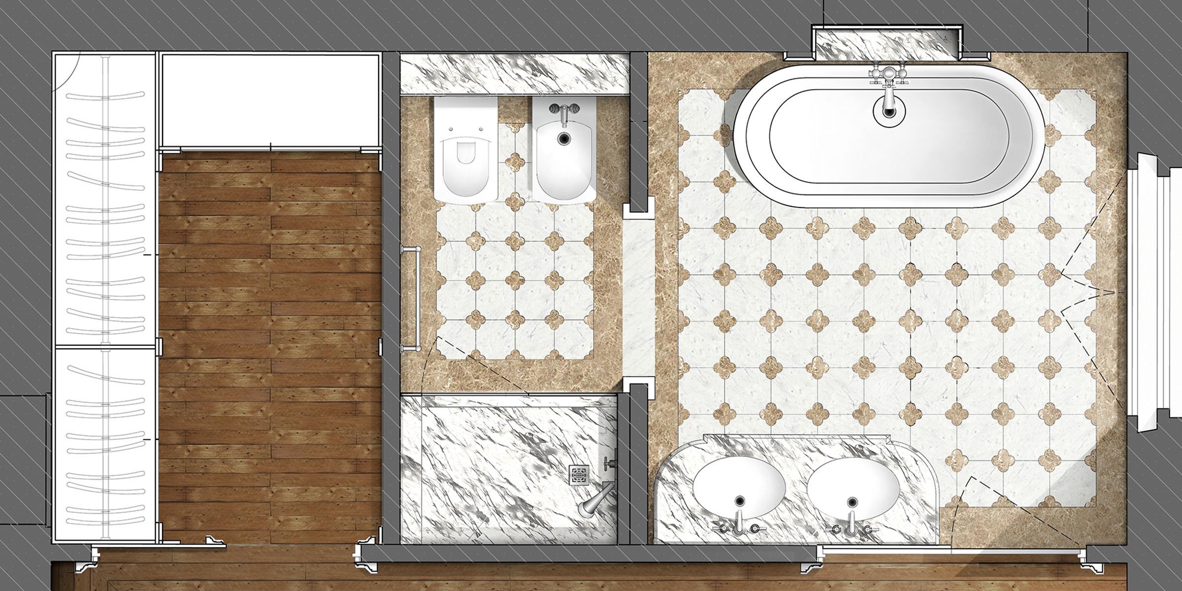 Olivier Berni Intérieurs agence décoration Paris architecture intérieure Ponthieu France 12