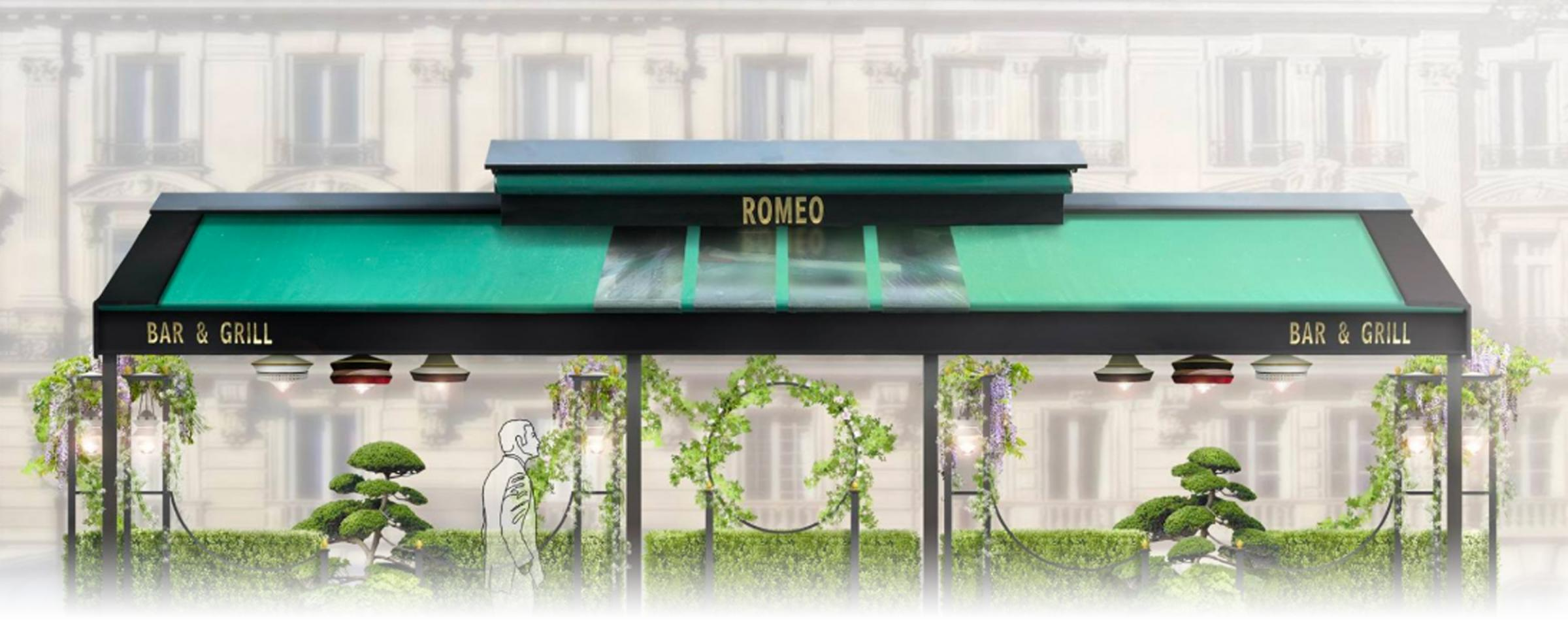 Restaurant Roméo