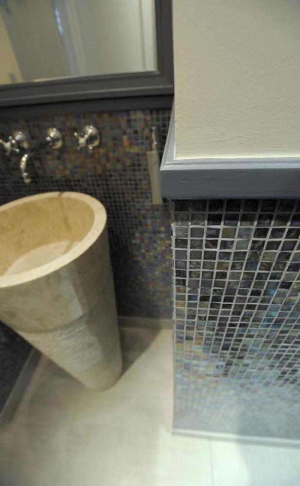 salle d'eau 2 Résidence Boulogne
