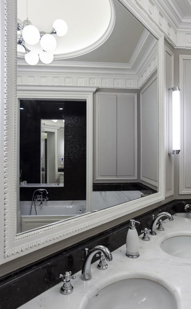 miroir SDB Appartement NG