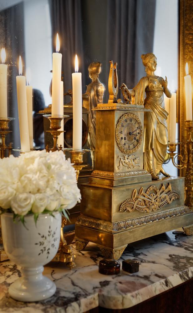 décoration Appartement Cléry