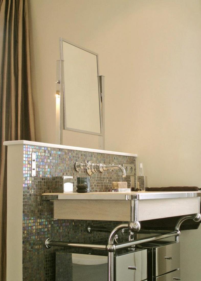 salle de bain Résidence Boulogne
