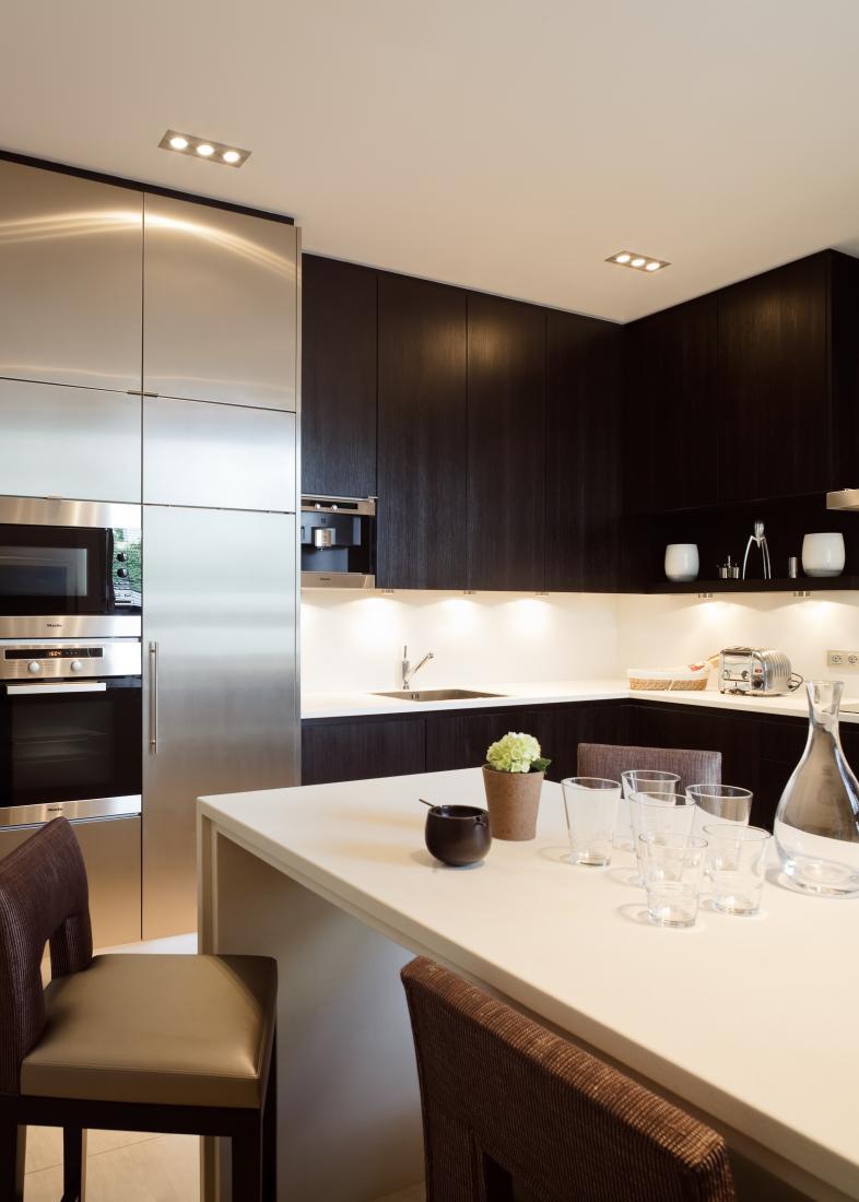 cuisine Résidence Boulogne