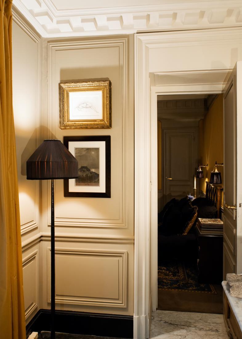 Appartement Cléry 2