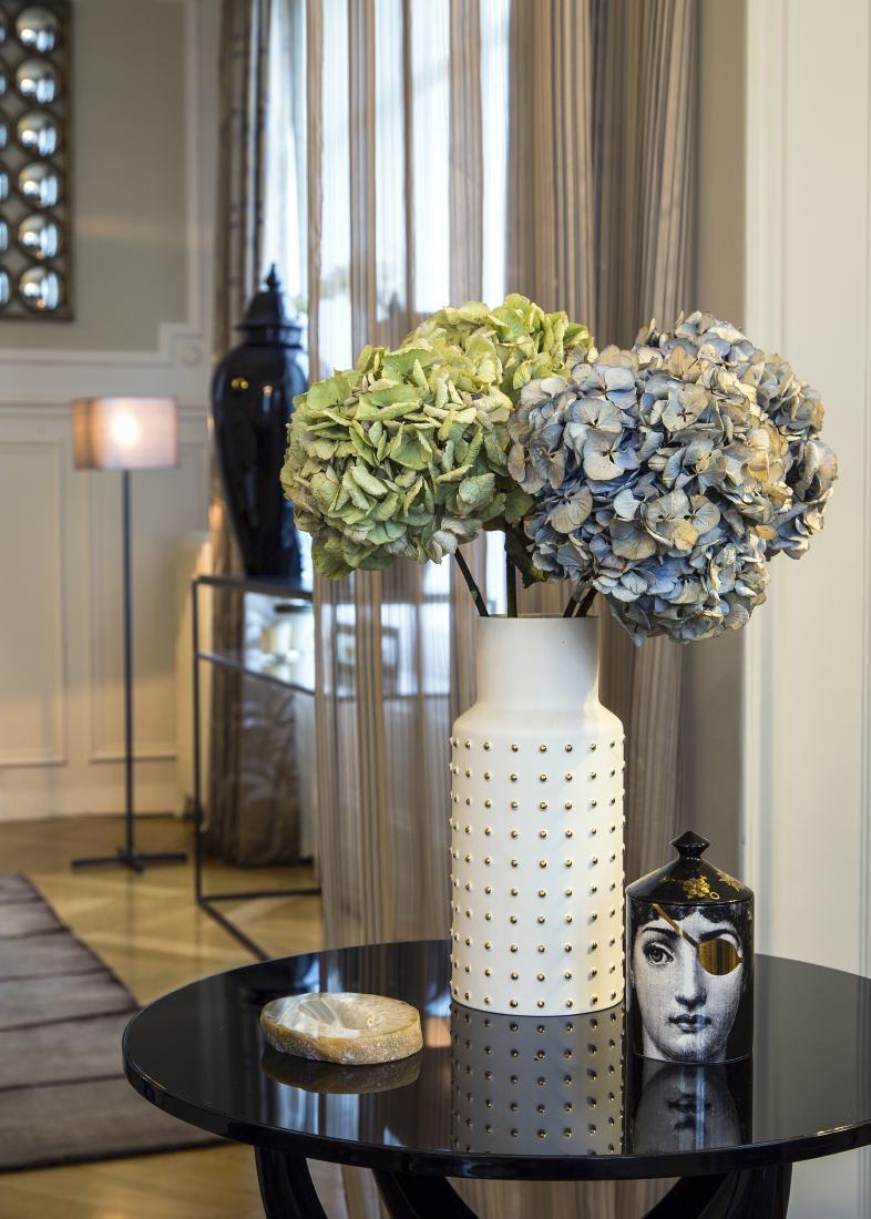 décoration Hôtel particulier