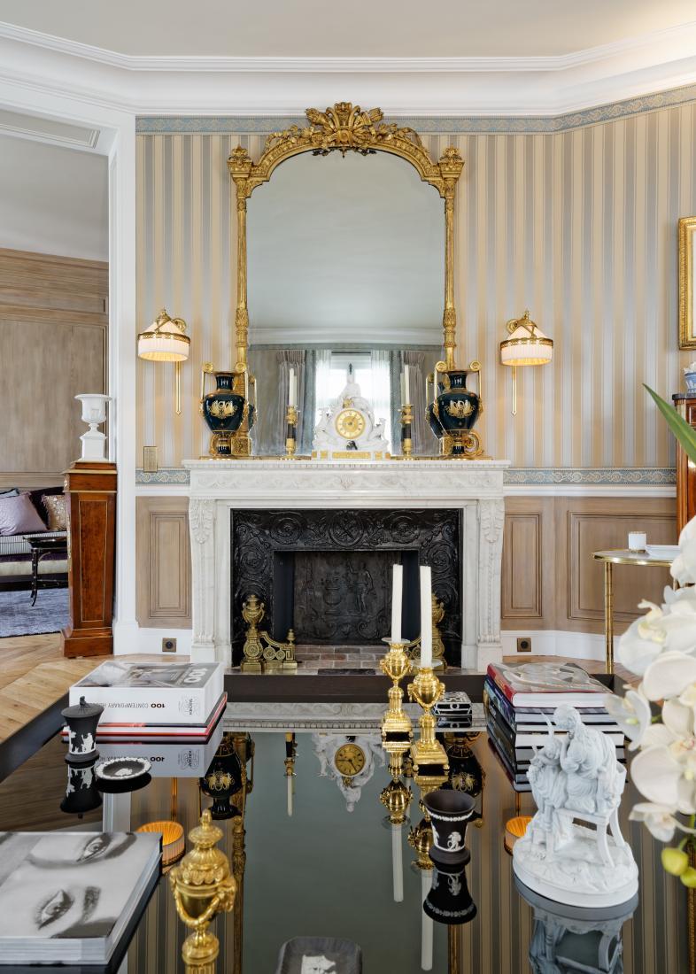 décoration Résidence VH