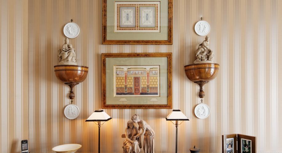 Résidence VH décoration