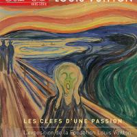 Exposition Louis Vuitton les clefs d'une passion paris 2015