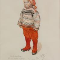 Exposition Le Petit Palais Carl Larsson