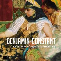 affiche exposition toulouse musée des augustins benjamin-constant 2014