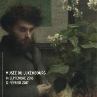 Fantin-Latour exposition A fleur de peau Musée du Luxembourg 1