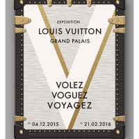Exposition Louis Vuitton Grand Palais Paris 1
