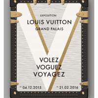 Exposition Louis Vuitton Grand Palais Paris 1