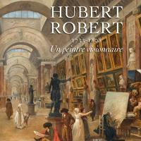 Exposition louvre hubert robert peintre visionnaire 2016 1