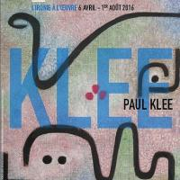 Paul Klee L'ironie à l'oeuvre exposition paris Georges Pompidou 2016 1