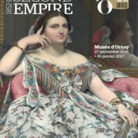 Spectaculaire Second Empire 1852-1870 Exposition Musée Orsay Paris 27 septembre 2016 16 janvier 2017 1