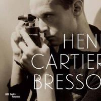 Exposition henri cartier bresson centre pompidou paris