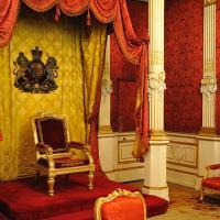 salle du trône, ambassade de Grande-Bretagne à Paris