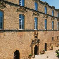 Chateau Ansouis Vaucluse Histoire et décoration 1
