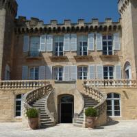 Chateau de La Barden OBI 1