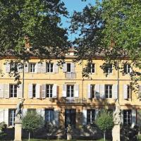 Chateau de La mignarde  Aix en provence OBI 1