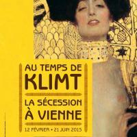 Au temps de Klimt La Sécession à Vienne pinacothèque paris 2015