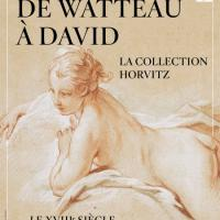 De Watteau à David, la collection Horvitz Petit Palais 2017 1