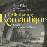 Expo allemagne romantique petit palais OBI 1