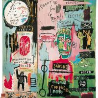 Exposition J M Basquiat Fondation L Vuitton 1 OBI