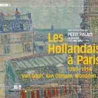 Exposition Les Hollandais à Paris Petit Palais 1