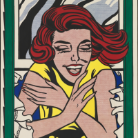 Expo Maillol Pop art - Icons that matter 1