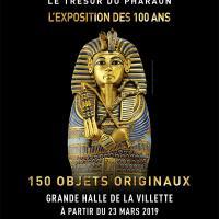 Exposition Toutankhamon Paris 1 Olivier Berni