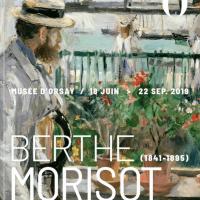 OBI Exposition Berthe Morisot musee orsay paris 1