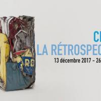 Exposition Centre Georges Pompidou César OBI 1
