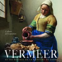 Exposition Louvre Vermeer et les maîtres de la peinture de genre 2017 1