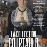 Exposition Samuel Courtauld Fondation LV 1
