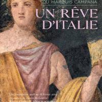 Expo Un rêve d'Italie. La collection du marquis Campana Louvre 1