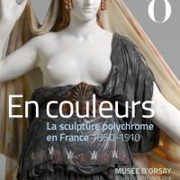 la sculpture polychrome en France expo Musée Orsay 2018 0