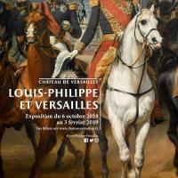 Louis Philippe Versailles exposition 1 Olivier Berni Interieurs